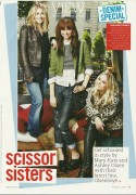 Mary Kate and Ashley Olsen-Teen Vogue August 2010
