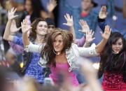 Деми Ловато, фото 123. Demi Lovato performs during ABC's 'Good Morning America' (august 13), photo 123
