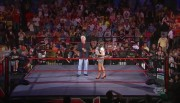 Brooke Adams/Miss Tessmacher - TNA iMPACT! Recap � July 29, 2010