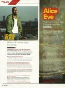 Alice Eve-Empire July 2010