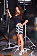 Miss Tessmacher/Brooke Adams: New TNA Knockout Shoot (x5 Pics)