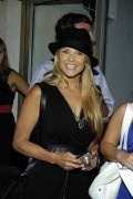 Christie Brinkley @ Hamptons International Film Festival (2010-09-04)