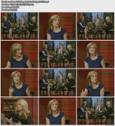 Meredith Vieira | Regis and Kelly | September 15, 2010